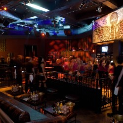 Wasted Space Nightclub at Hard Rock Hotel